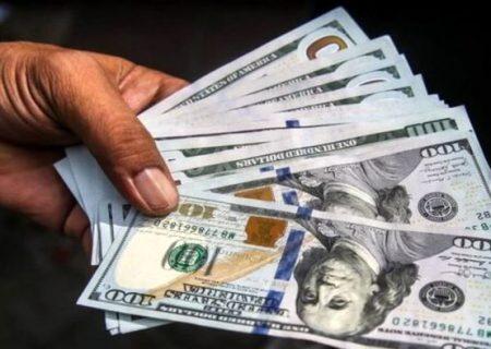 ارزانی دلار در راه است؟