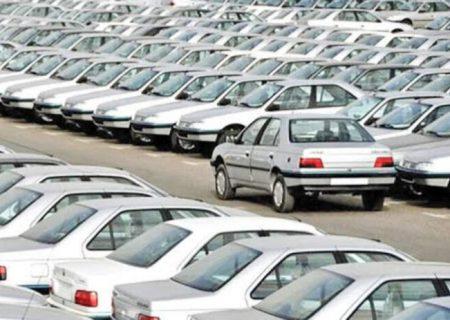 خودرو روی سراشیبی کاهش قیمت