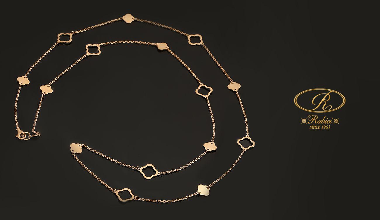 طلاهای کلاسیک و جذاب