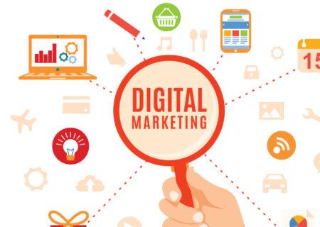دیجیتال مارکتینگ تبریز