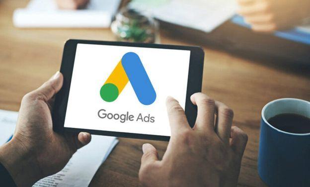 کمپین تبلیغاتی در گوگل