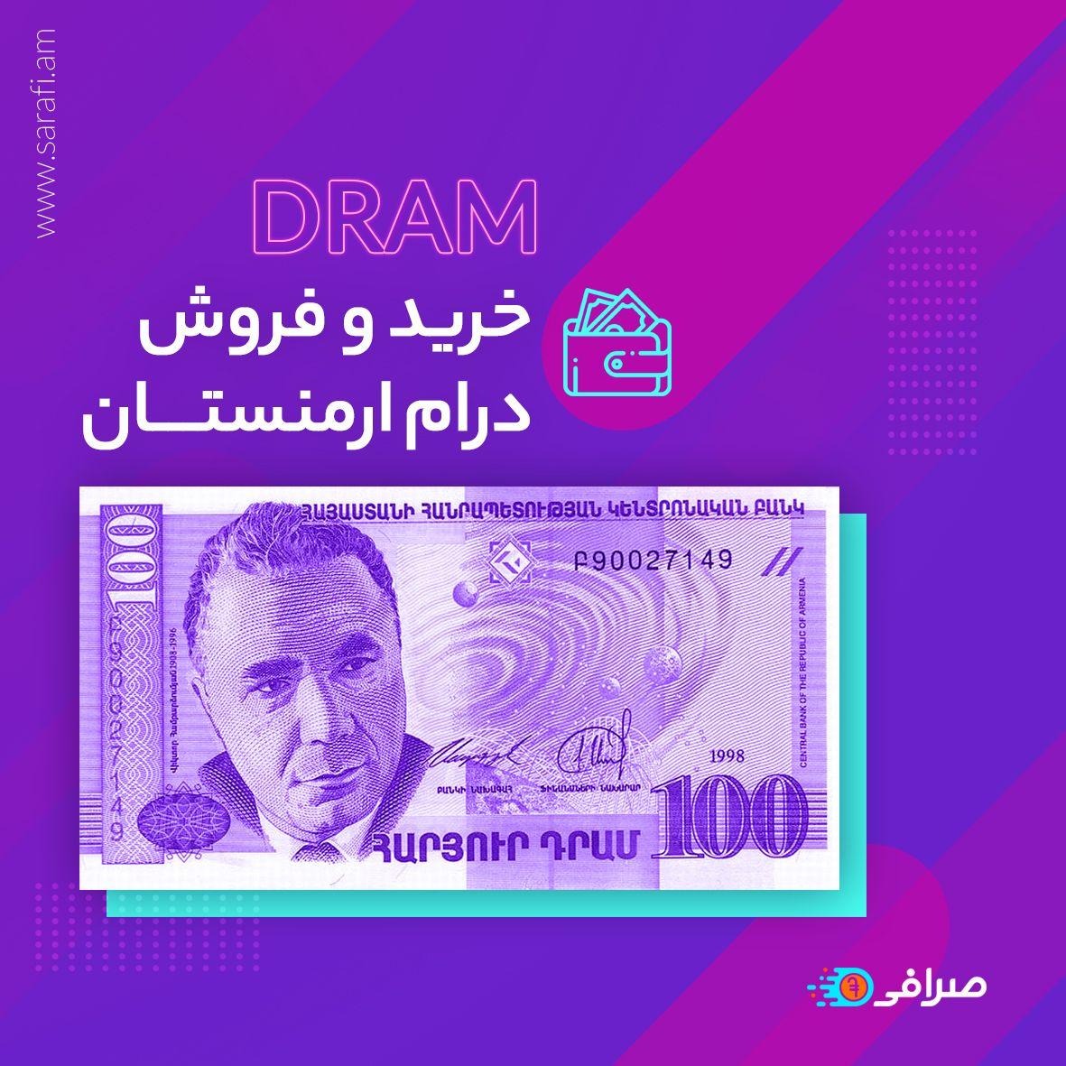 صرافی ارمنستان در ایران