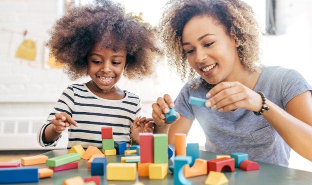 فاکتور های مهم در انتخاب اسباب بازی برای کودکان