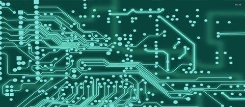 تولید مدار چاپی