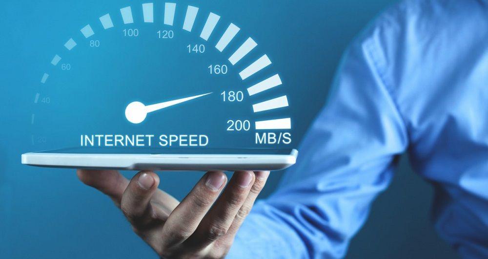 آیا می دانید سریع ترین و کند ترین اینترنت برای کدام کشور ها می باشد؟