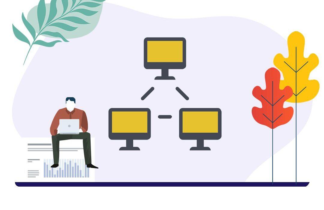 شبکه های کامپیوتری چیست و چه خدماتی را شامل می شود؟
