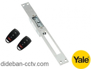 قفل مدیریتی ریموت کنترلی آلمانی yale