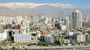 قیمت روز آپارتمان در تهران ۱۴۰۰/۳/۱ +جدول