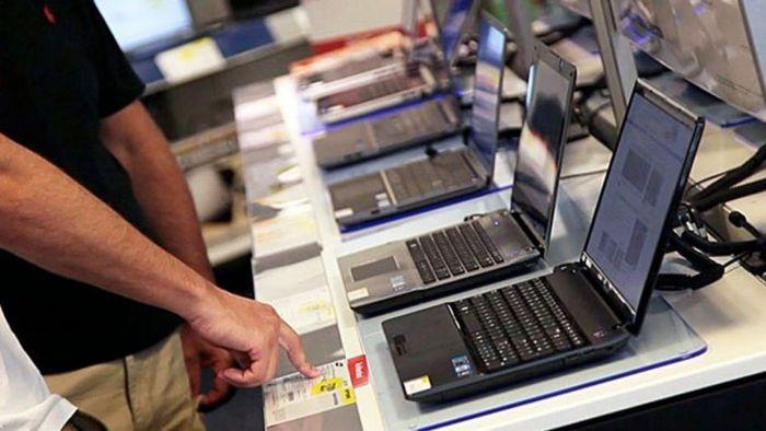 قیمت لپ تاپ های محبوب در بازار + جدول