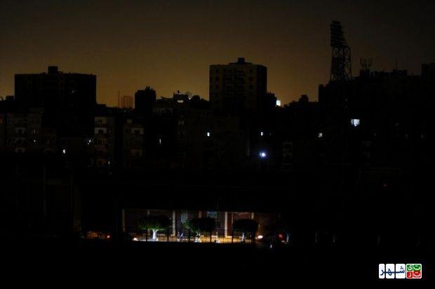 جداول خاموشی تهران در دوم خرداد ۱۴۰۰ منتشر شد