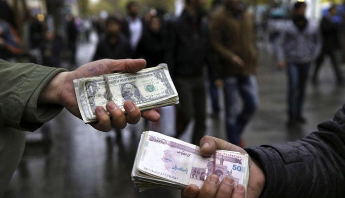 اثر ضرب الاجل مجلس بر دلار