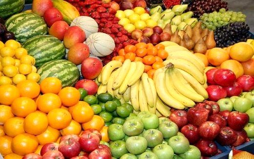 قیمت روز میوه و تره بار (۱۴۰۰/۰۳/۰۲) + جدول