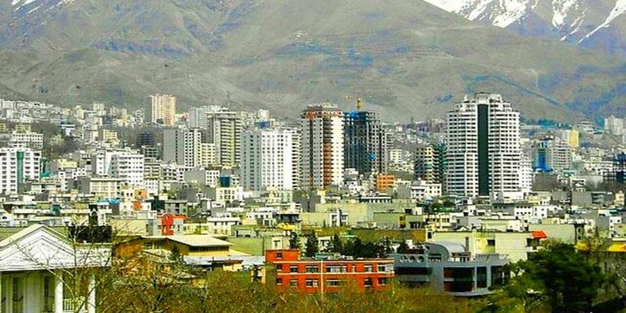 افت قیمت مسکن در پرمعامله ترین مناطق تهران