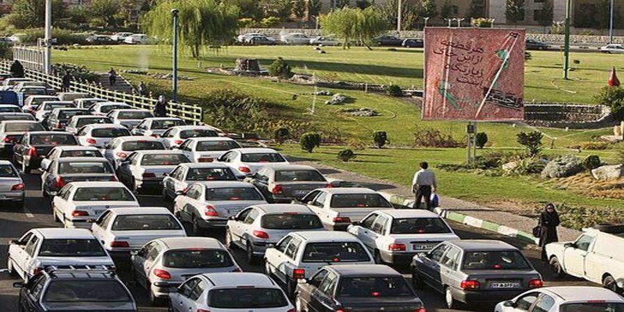 افت شدید قیمت خودرو در اردیبهشت