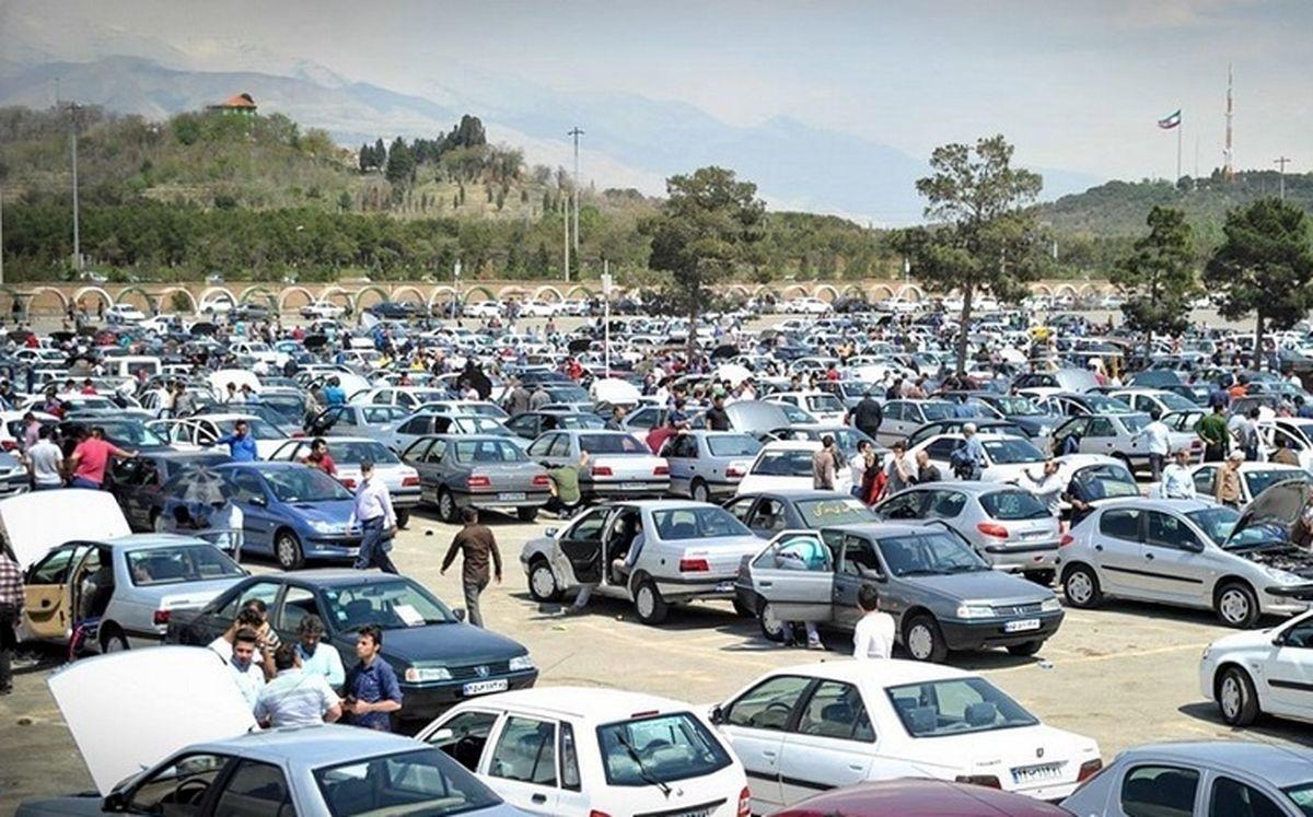قیمت روز خودرو ۲ خرداد / پژو پارس به 218 میلیون تومان رسید
