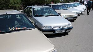 قیمت روز انواع خودرو ۱۴۰۰/۳/۲ +جدول