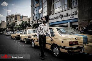 چرا قیمت خودروهای تاکسی افزایش یافته است؟
