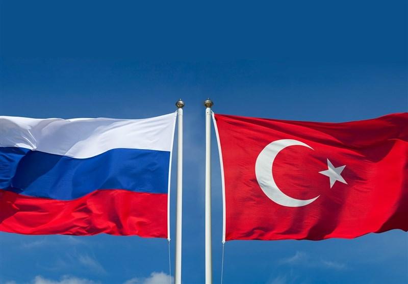 مذاکره روسیه و ترکیه درباره توافقنامه بلند مدت انتقال گاز