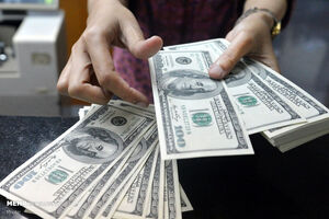 دلار ۹ مرداد  ۲۴ هزار و ۹۰۳ تومان شد