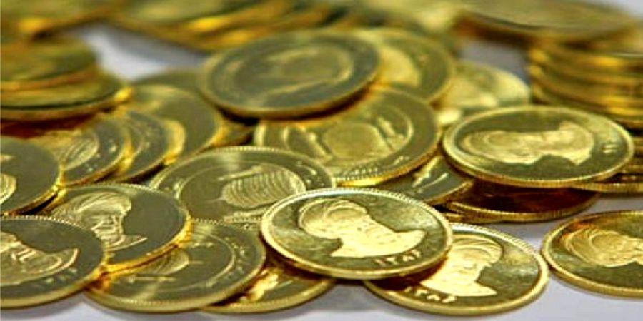 آخرین قیمت سکه در بازار امروز