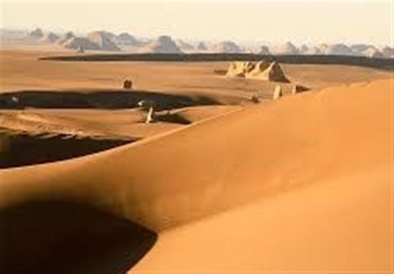 ایران در آستانه بیابانی شدن/ ۹۳ میلیون هکتار مساحت کشور بیابان است