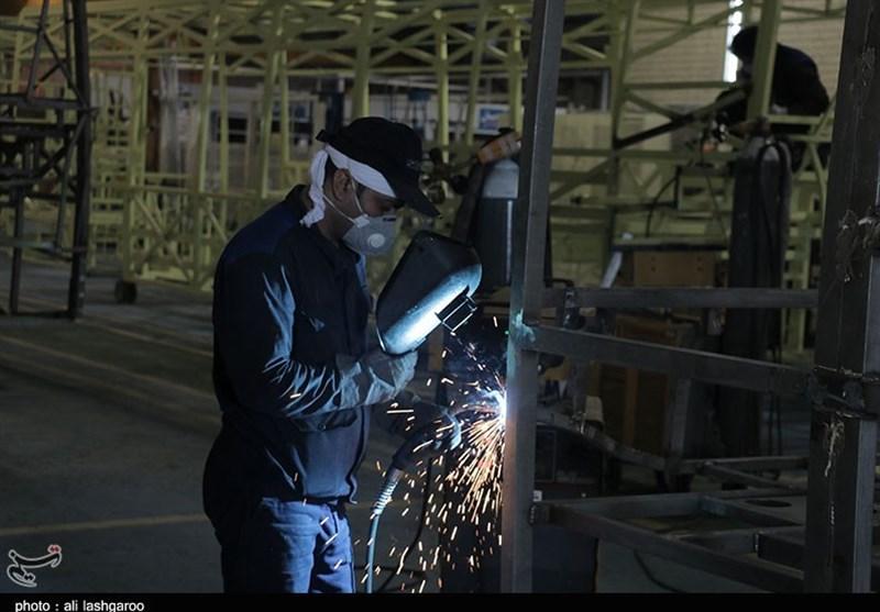 ۵۴۰۰ استاندارد مهارتی در کشور وجود دارد