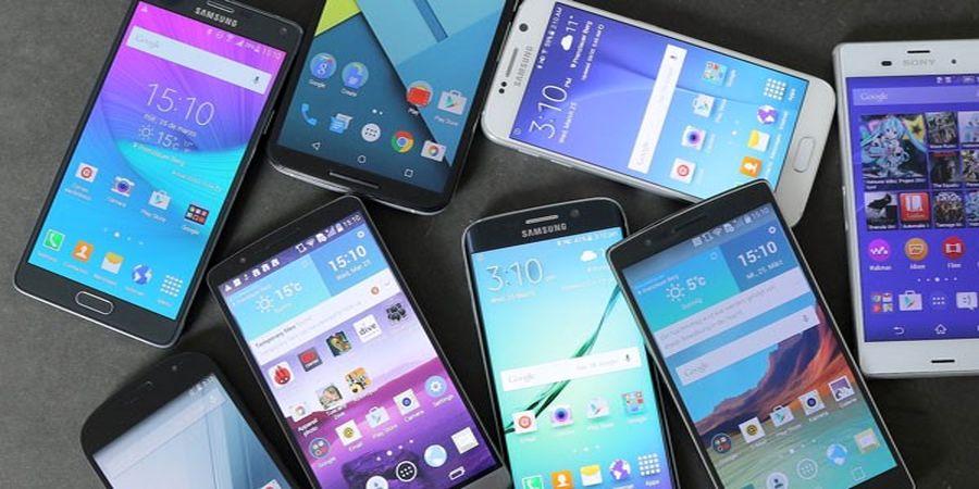 جدیدترین قیمت گوشی های موبایل در بازار امروز
