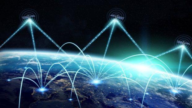 اینترنت ماهواره ای، از قیمت تا زمان دسترسی عمومی