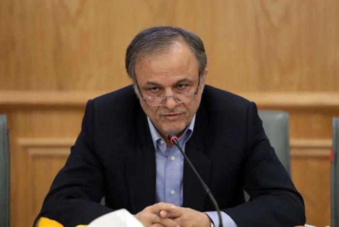 دردسر جدید وزیر صمت برای بورس