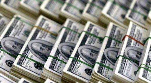 قیمت دلار در صرافی ملی اعلام شد (۱۴۰۰/۰۵/۱۰)