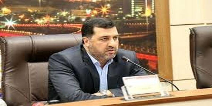 یک استعفا در وزارت نیرو در دقیقه نود دولت روحانی!