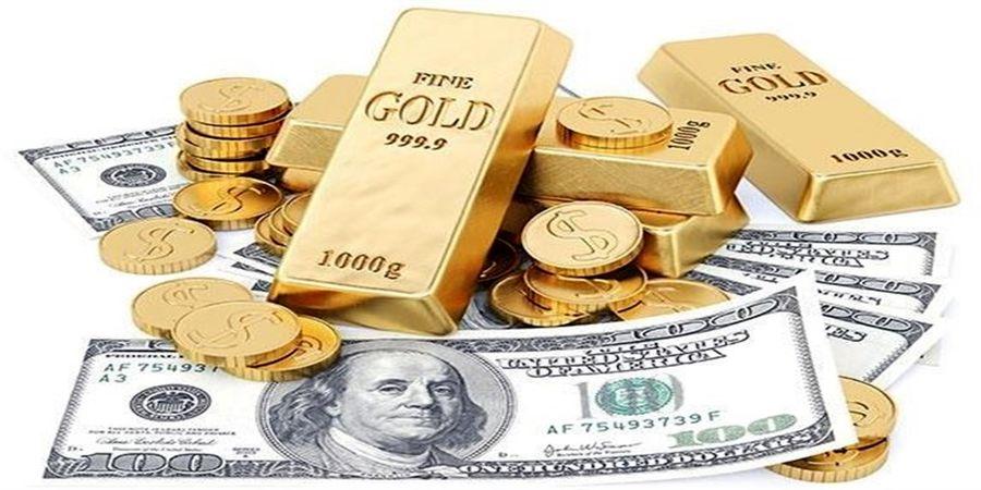 نرخ ارز دلار سکه طلا یورو امروز یکشنبه ۱۰مرداد ۱۴۰۰|قیمت دلار و سکه پایین آمد