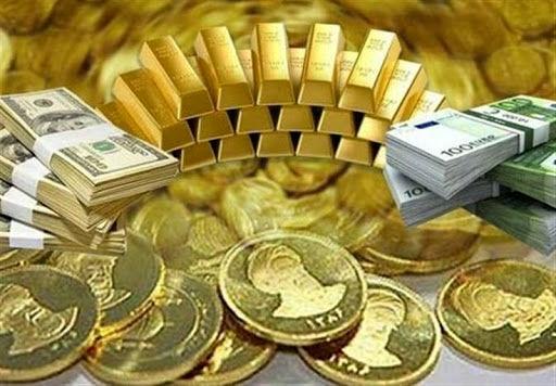 قیمت سکه و طلا امروز ۱۰ مردادماه / قیمت ها نزولی شد