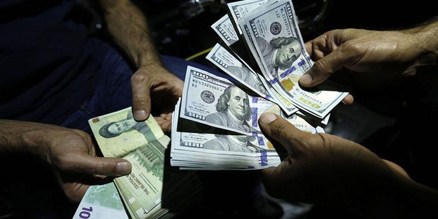 قیمت دلار امروز یکشنبه ۱۰ مرداد۱۴۰۰|افت قیمت دلار در بازار