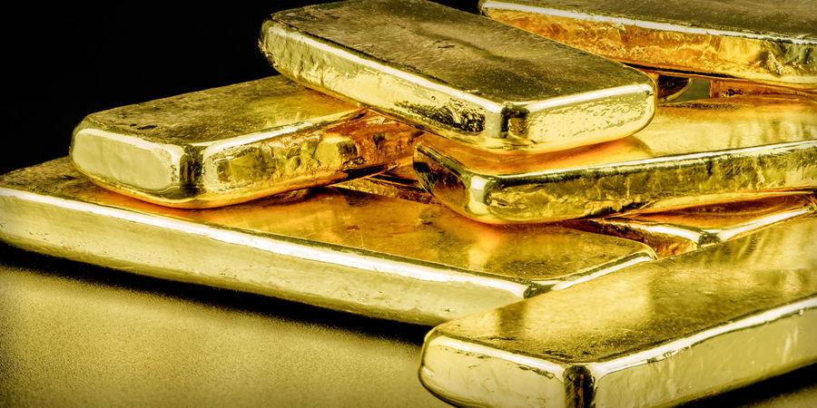 پیشبینی نوسانات جهانی طلا در هفته جاری!