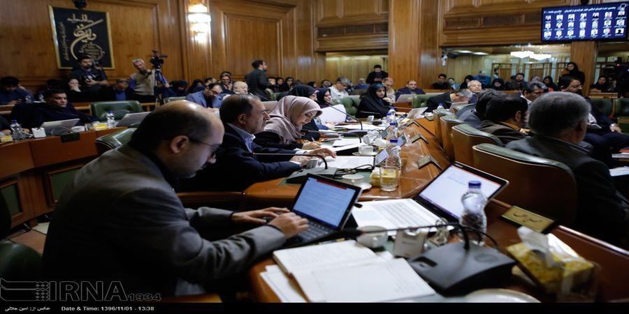 مجوز شورا برای فروش ملکی توسط شهرداری به فدراسیون فوتبال