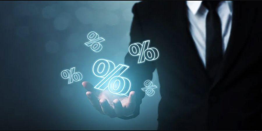 سبقت بانک ها از بورس در تامین کسری +نمودار