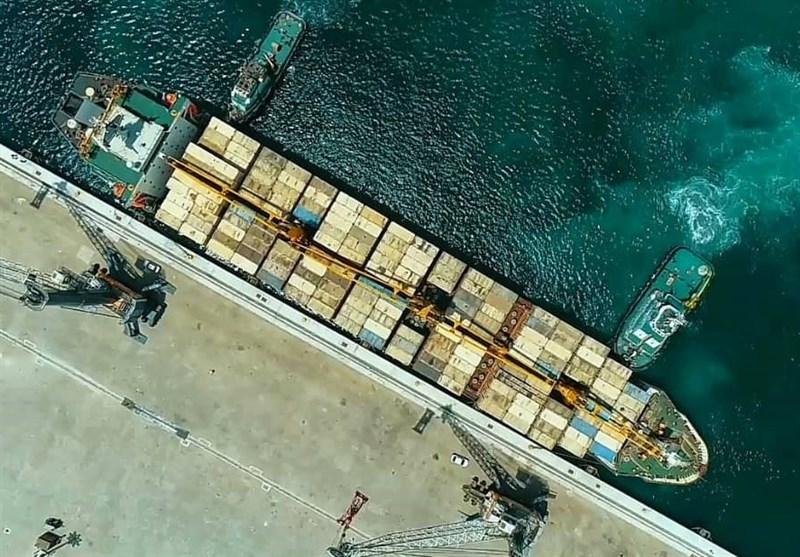 ضرورت اولویت ناوگان ملی کشتیرانی در برابر لاینرهای خارجی