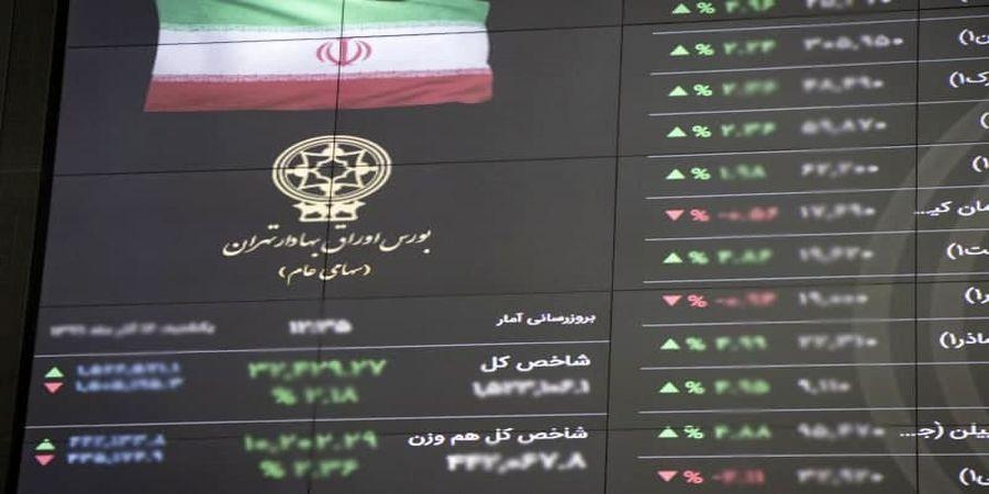 آمار معاملات امروز بورس تهران | یکشنبه ۱۰ مرداد ۱۴۰۰