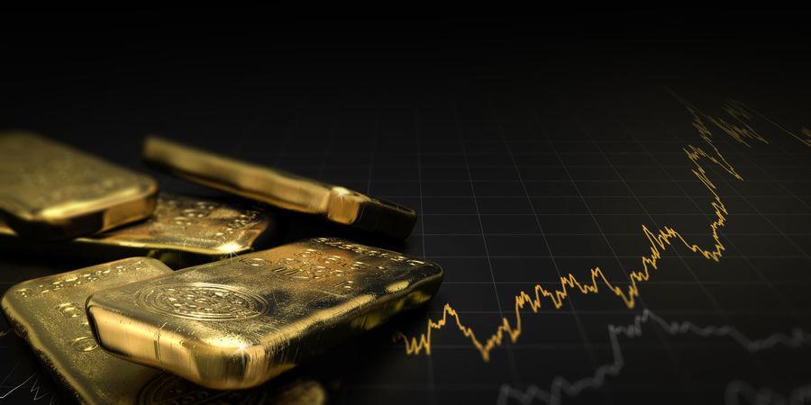خبر خوب برای طلا/ بازارها مات تصمیم بانک مرکزی آمریکا