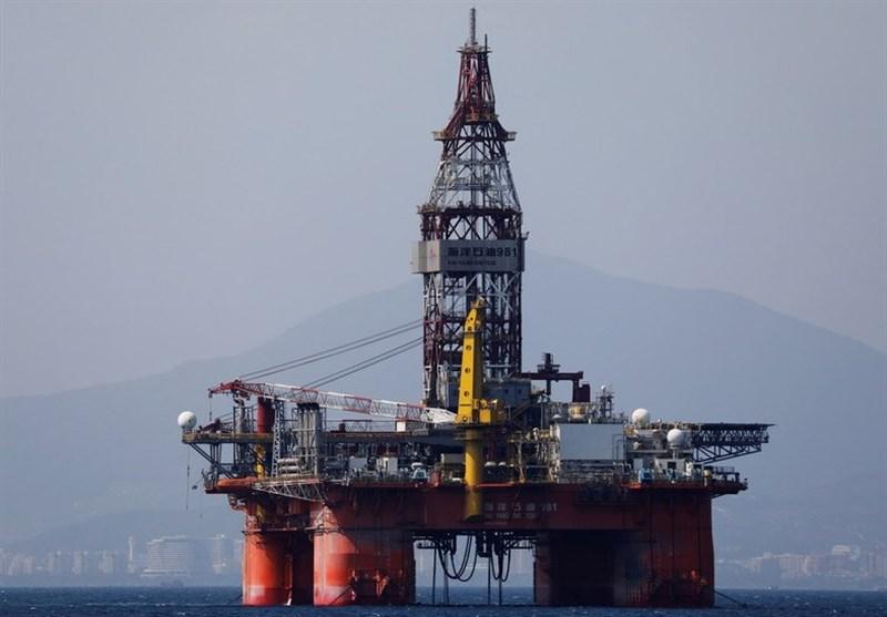 اولین پروژه مستقل نفت و گاز چین در آبهای عمیق زودتر از موعد به بهرهبرداری رسید