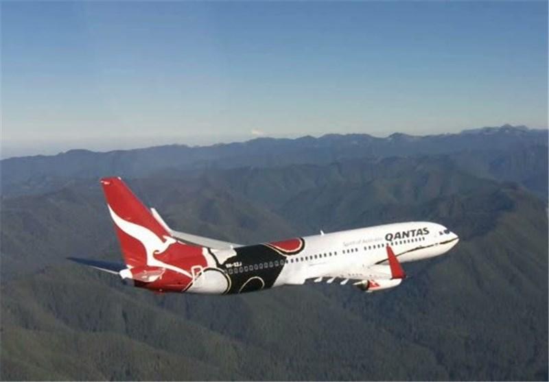 اخراج موقت ۲۵۰۰ کارمند دیگر خطوط هوایی استرالیا در پی موج جدید کرونا