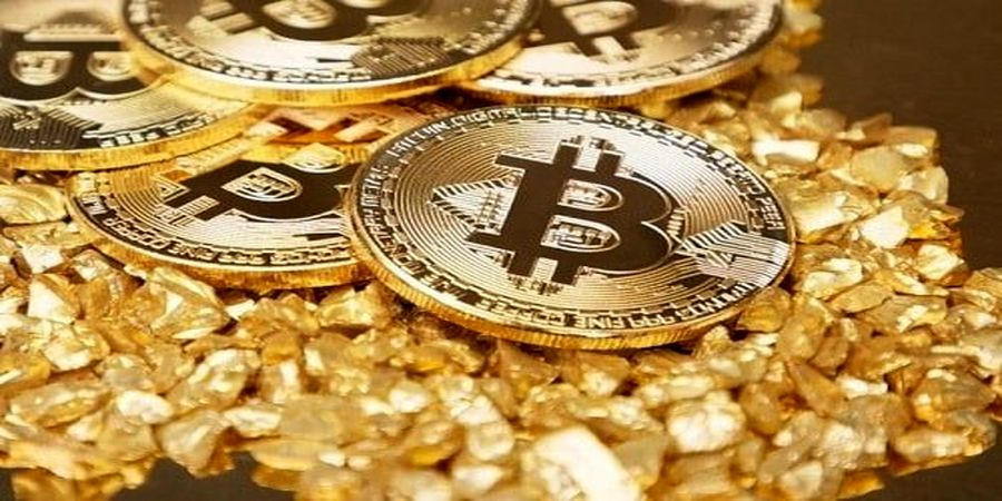 سقوط بیت کوین به کانال ۴۵ هزار دلاری/ سرخپوشی بازار رمزارزها