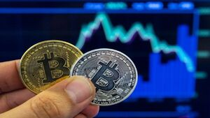 قیمت ارزهای دیجیتالی امروز ۲۱ شهریور