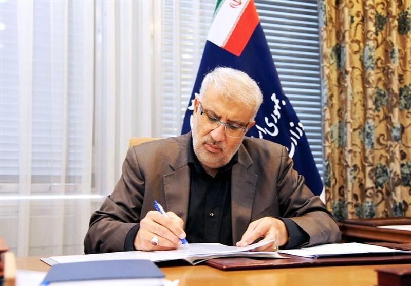 مدیرکل روابط عمومی وزارت نفت ایران منصوب شد