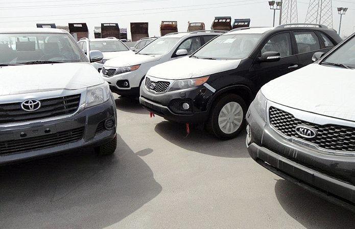 احتمال افزایش ۳۰ درصدی قیمت خودروهای وارداتی + جزئیات