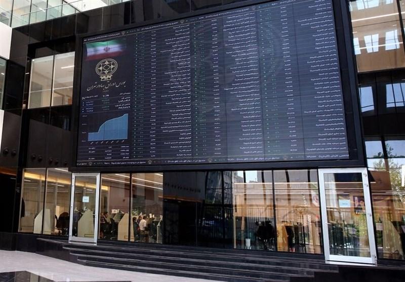 اسامی سهام بورس با بالاترین و پایینترین رشد قیمت امروز ۱۴۰۰/۰۶/۲۲