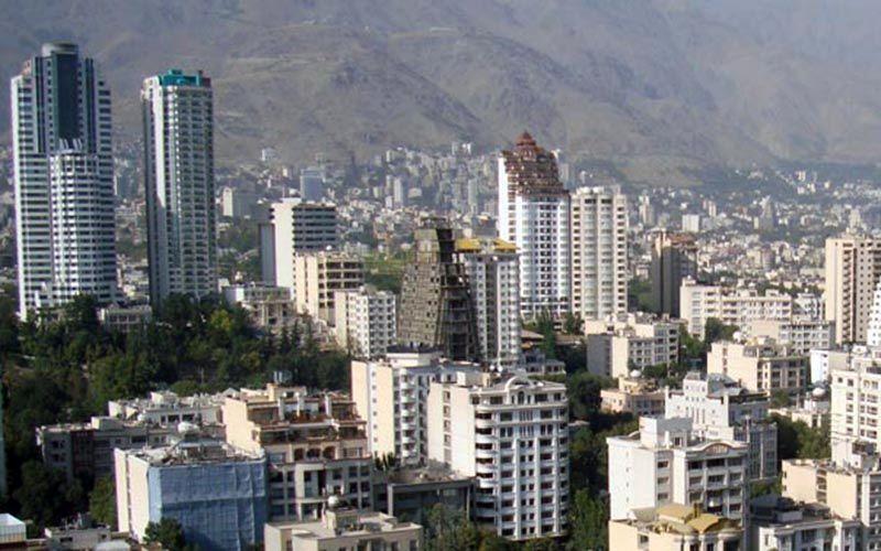 قیمت پیشنهادی فروش آپارتمان های زیر ۱۰۰ متر مربع تهران+ جدول