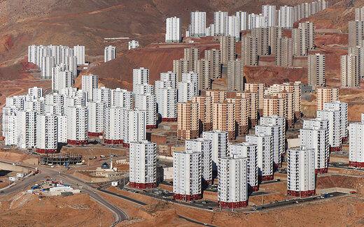 اولین گام ساخت ۱ میلیون مسکن برداشته شد
