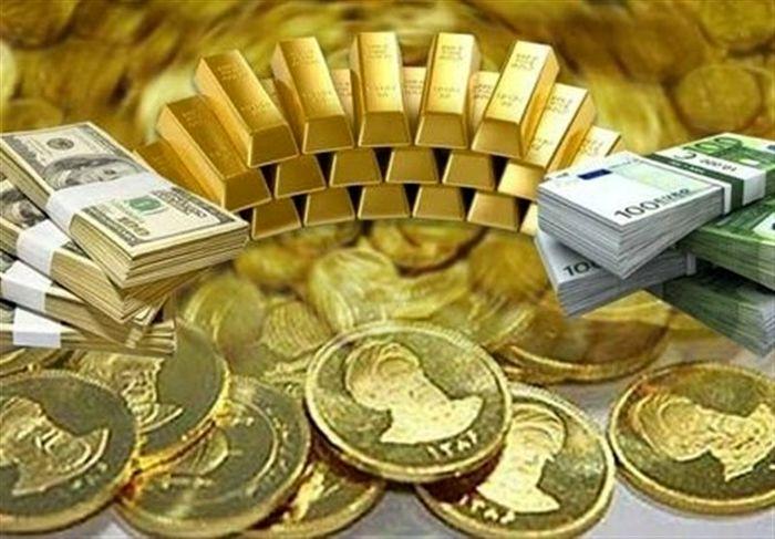 جدیدترین قیمت طلا و سکه اعلام شد